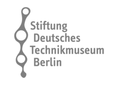 Logo of the Foundation German Museum of Technology Berlin