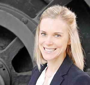 Jessica Ratschow