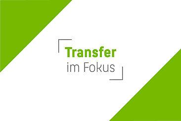 Die Wort-Bild-Marke Transfer im Fokus