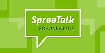 "Wort-Bild-Marke ""Spree Talk"""
