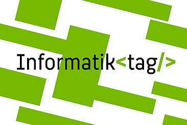 "Wortmarke ""Informatiktag"""
