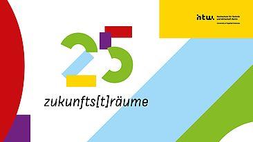 """Wortmarke """"25 Zukunfts(t)räume"""""""