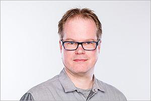 Ulrich Rüdel