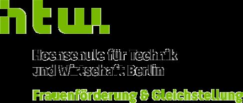 Logo Frauenförderung & Gleichstellung