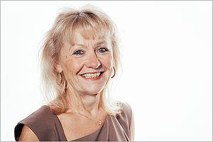 Brigitte Dreßler