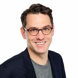 Prof. Dr. Florian Koch, HTW Berlin