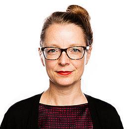 Prof. Dr. Regina Zeitner, HTW Berlin