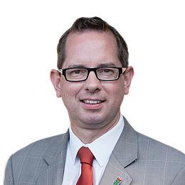 Oliver Igel, Bezirksbürgermeister Treptow-Köpenick