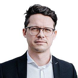 Dr. Benjamin Seibel, CityLAB Berlin